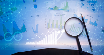 financial analytics for insurers